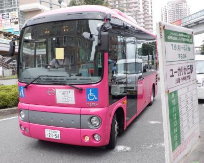 L JUL 2020  佐倉・・・・・②ユーカリが丘線代行バス