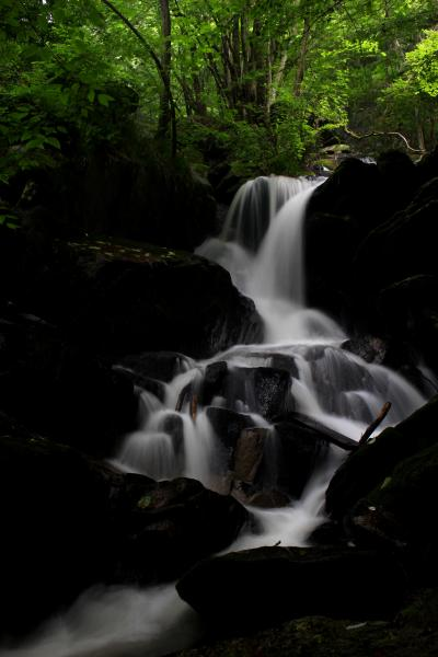 ◆東北最南端・想定外の『滝川渓谷』顛末記 Part 2