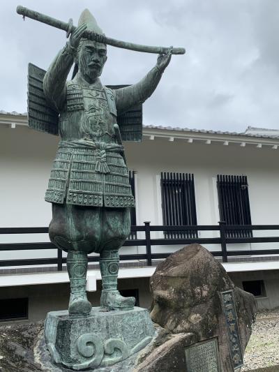 新田荘歴史資料館と縁切寺満徳時