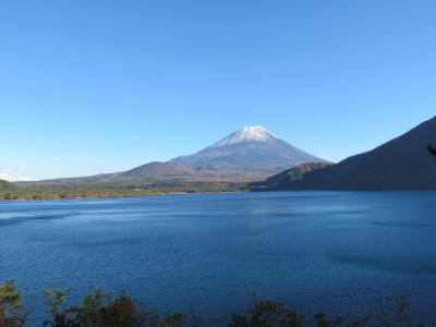 富士五湖ともみじ祭り