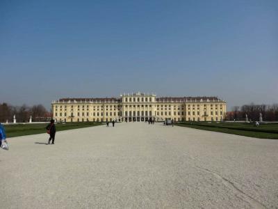 回顧録●2012年ウィーンの旅