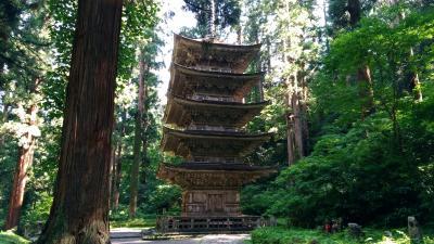 村上・鶴岡・酒田食べ歩き2泊3日旅行(2日目)