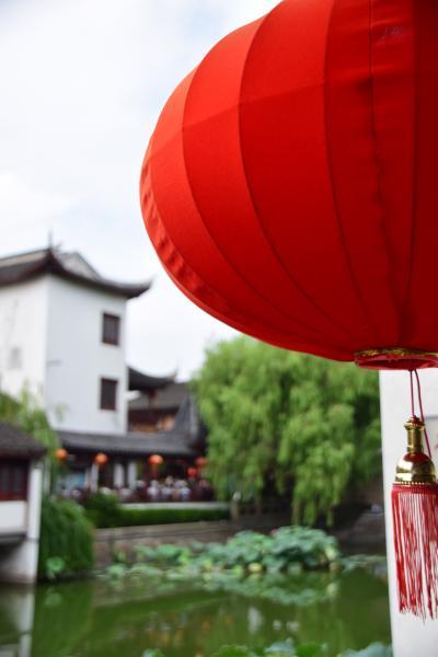 上海 ひとり旅 2