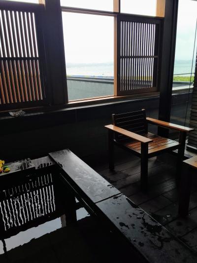 地元で気分転換@鏡ケ浦温泉rokuza(ロクザ)宿泊記
