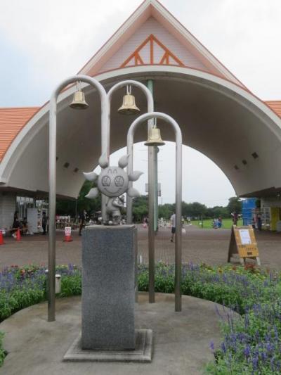 埼玉・杉戸の「道の駅アグリパークゆめすぎと」に行きました