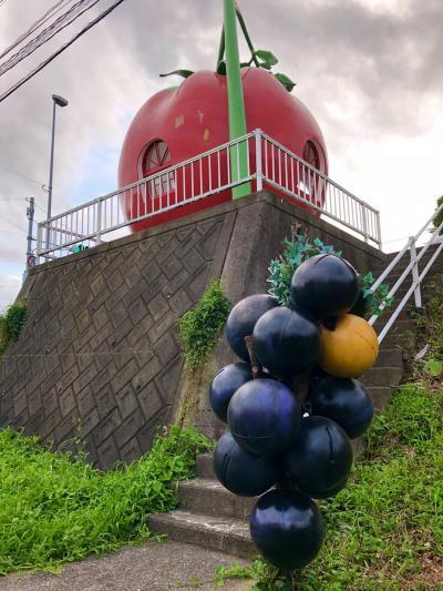 GOTO福岡の我が家へ&長崎