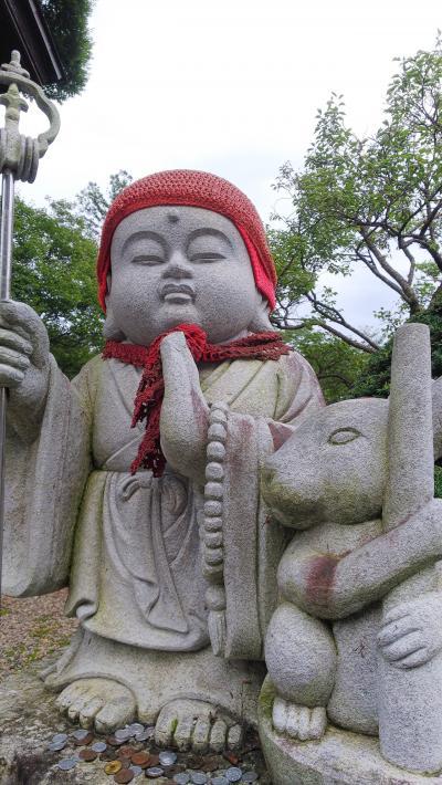 ボルシチ食べたあとは熊谷野原文殊寺へ♪知恵を授けてくださいな