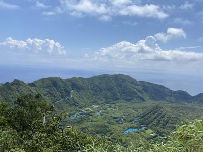 2020JAPAN~東京の島旅・青ヶ島