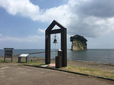 Discovery Of Japan ~ 石川(能登)~