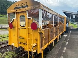 バースデイきっぷで行く行き当たりばったり鉄道旅2