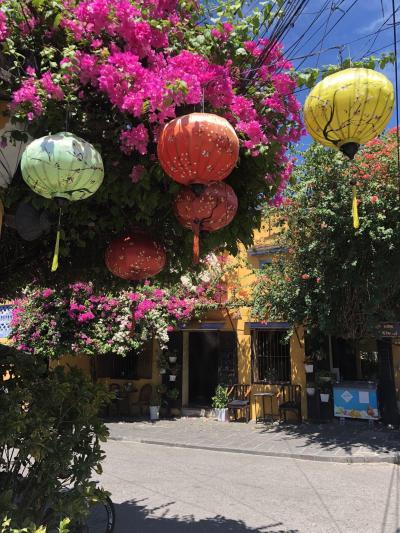 2019年 ベトナムの歴史を感じる旅☆ホイアン&ダナン【7】昼間も夜も食事もカフェも!すべてを満喫したホイアン