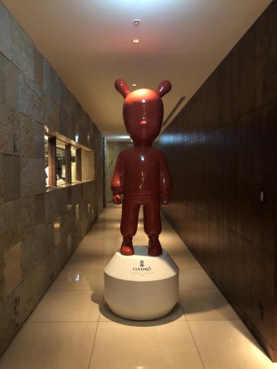 2020  インターコンチネンタルホテル大阪ステイ