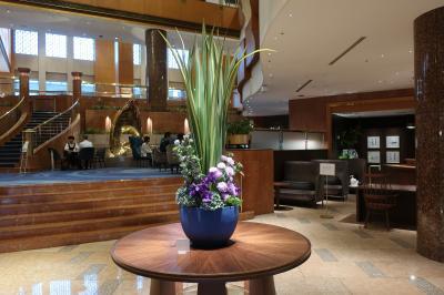 ホテルビュッフェ(オーダービュッフェ編)を満喫!@横浜ベイシェラトンホテル&タワーズ