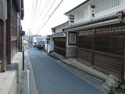 盛夏・inisieの奈良 ぐるっと!ならまち・旧木辻遊郭を散策ぶらぶら歩き旅-2