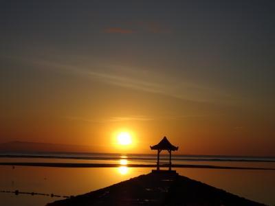 こっそり行って来ちゃった… Bali  day 3&4 Hotel  Nikko  Bali Benoa  Beach