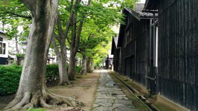 村上・鶴岡・酒田食べ歩き2泊3日旅行(3日目)