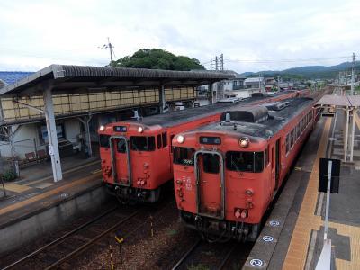 山口県で乗り鉄!山陽新幹線で最も新しい駅は○○だった