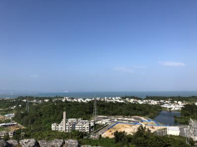 沖縄本島の旅 その2