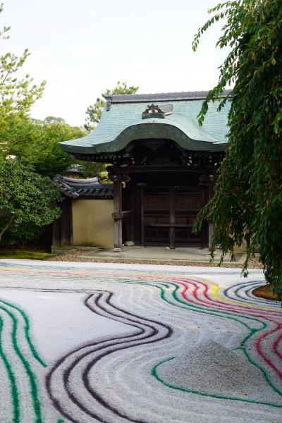 20200805 京都 西日を浴びながら、高台寺参拝
