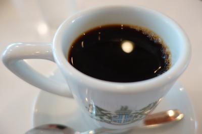 20200806-2 京都 イノダコーヒー本店で、アラビアの真珠