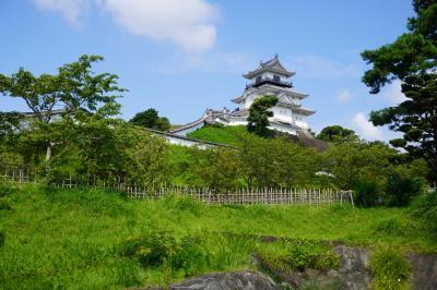 (15)日本100名城 42 掛川城