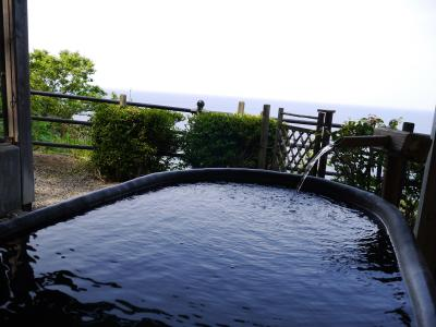 伊根湾めぐりと奥伊根温泉 油屋別館 和亭 宿泊