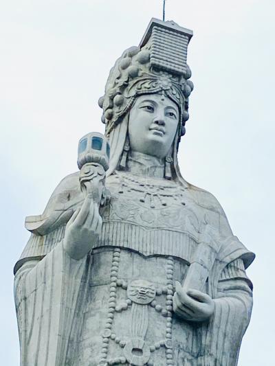 馬祖の旅~媽祖、阿兵哥、海鮮(1)