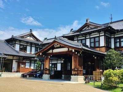 真夏の奈良へちょっと早めの夏休み☆1日目後半☆ならまち編