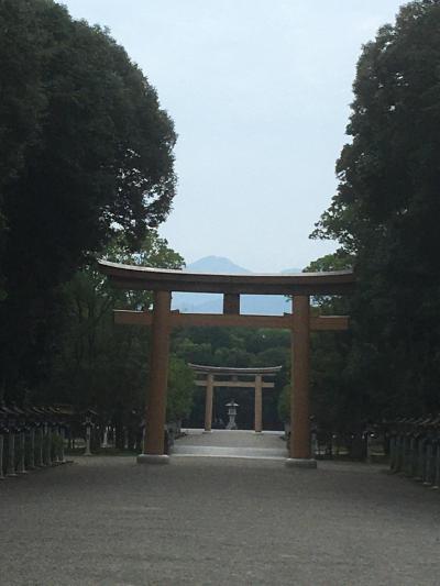 百舌鳥古墳群遊覧飛行と奈良・飛鳥の旅 4日間 2日目前半