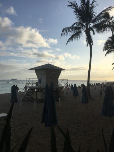 2018毎年恒例ハワイ❣️みんなで楽しんだハワイ旅行