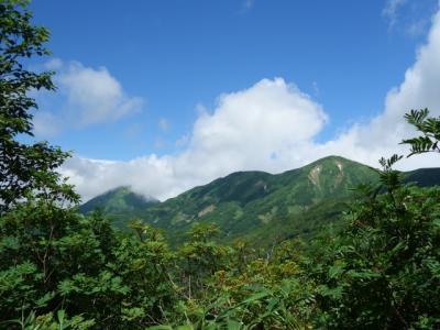 2020 新潟県 父子2人旅~ 火打山(2,462m) ~ 登山編 ~ 頂上まで6時間超~長かった!