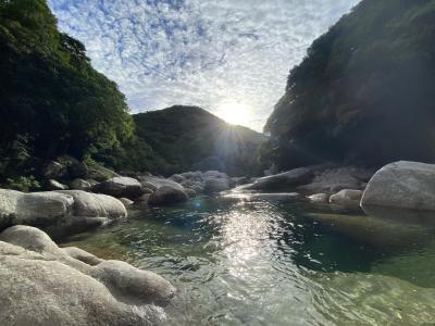 屋久島アースフィール系旅行③