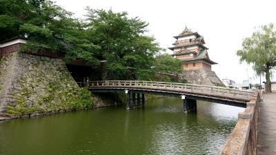 諏訪の旅 ① 高島城