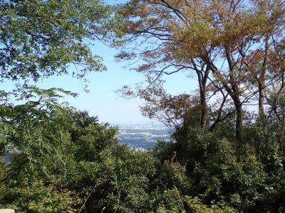 高尾山ハイキングとビアマウント 1