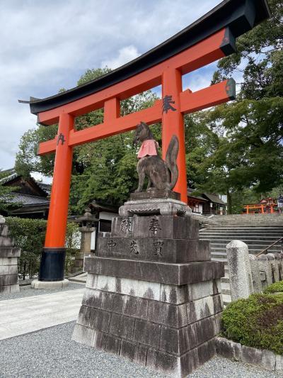 夏の京都1