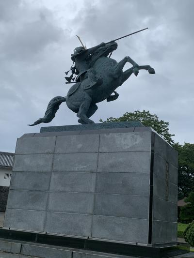 北海道東日本パス1人旅