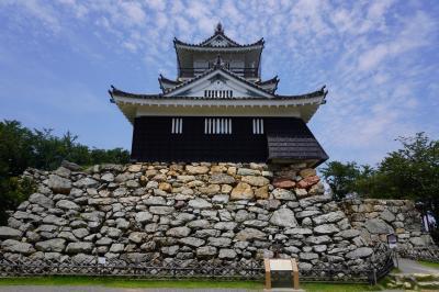 (1)続日本100名城 148 浜松城