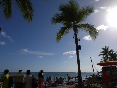 2014'3世代Hawaii旅 アウラニ&シェラトンワイキキ 6日目