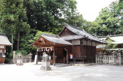 奈良 御所 鴨都波神社と九品寺 +α