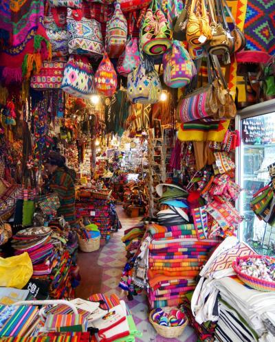 初めまして南米2019 ~ ボリビア/最終日はラパスを自由気ままに歩いてみた