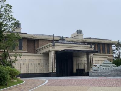 エクシブ六甲サンクチュアリビラ~兵庫カントリー~ステーキランド神戸館