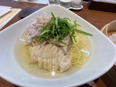 公津の杜にある台湾料理 鼎〔かなえ〕はお勧めです