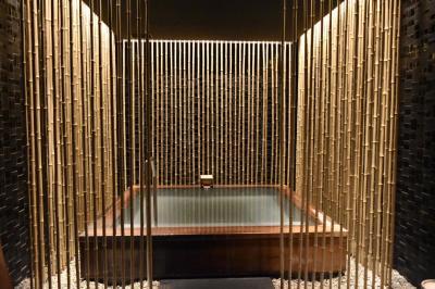 草津温泉 「炯 -kei-」お食事も美味しい高級人気旅館