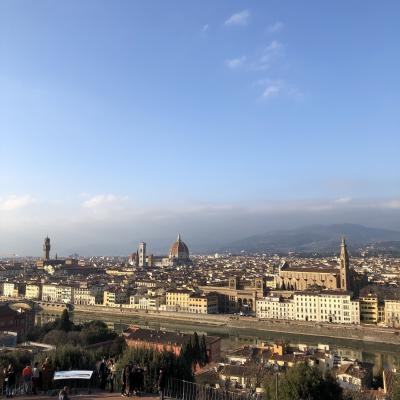 2020年2月 新型コロナ禍を鼻先躱して逃げ切った旅、ボローニャ・ヴェネツィア・サンマリノ9日間 #5/5