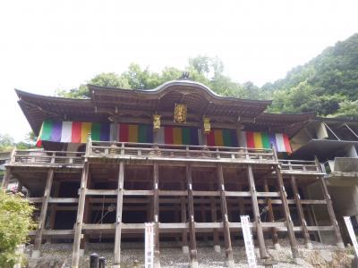 京都観光旅行 その6 らすと 下鴨神社~八大神社~狸谷山不動院~出町柳