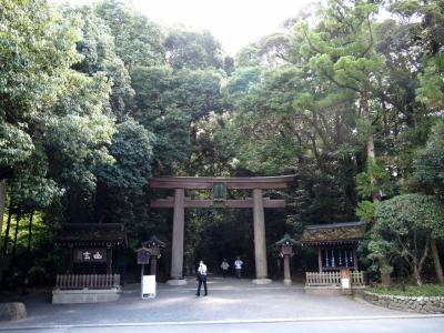 コロナ鎮静を祈りに大神神社(おおみわじんじゃ)へ