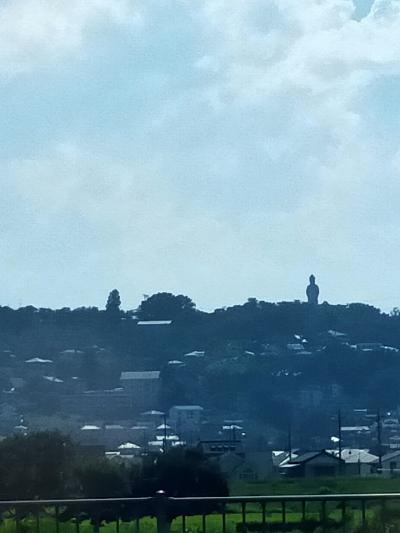 群馬の清水寺と護国神社
