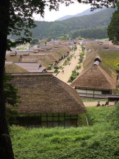 那須への旅! ~福島県~