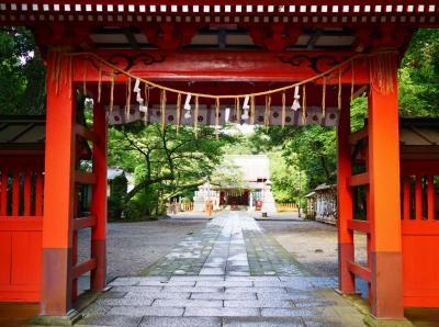 『東国三社参り』始めました@香取神宮*息栖神社
