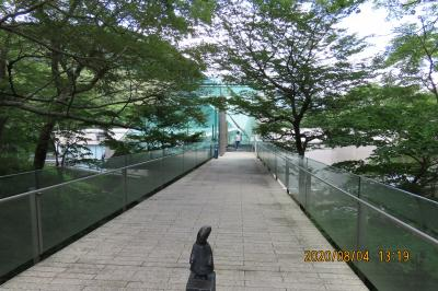 久しぶりに箱根旅行をしました⑨ポーラ美術館その他